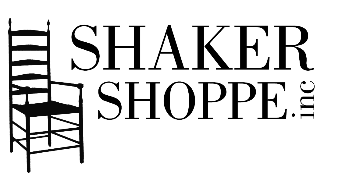 Shaker Shoppe