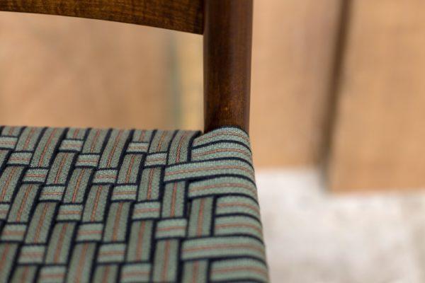 Shaker Acorn Finial Side Chair