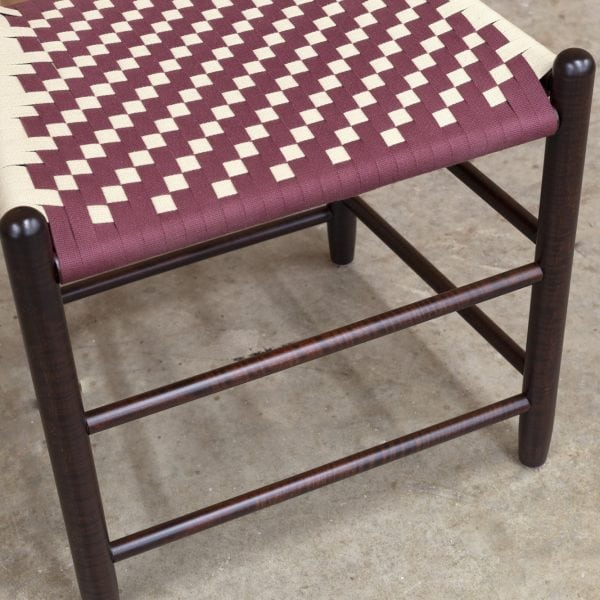 Shaker 3 Slat Side Chair