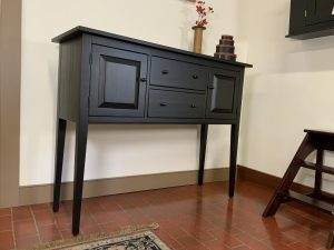 Two Drawer Shaker Sideboard